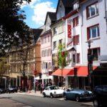 Oberstadt Siegen