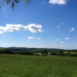 Siegerländer Weide- und Waldpanorama
